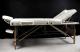 Трисекторна масажна кушетка MSG-PRO ВИП 10см пяна