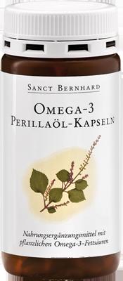 Omega 3 – Perilla oil