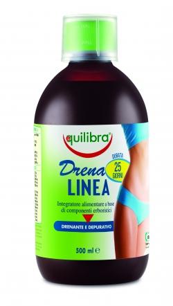 Дрена Линеа