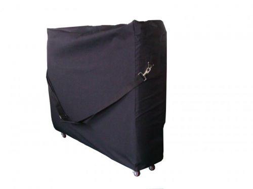 Чанта за масажна кушетка с колелца