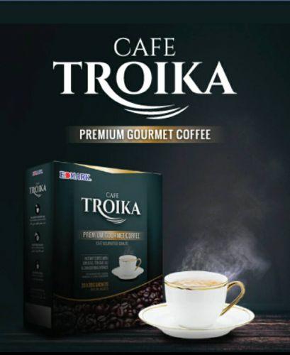 Кафе Тройка