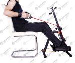 Комплексен уред за трениране на ръцете и краката у дома - MSG Airwalk Pro