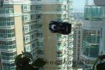 Антигравитационна количка движеща се по стени и тавани с дистанционно!