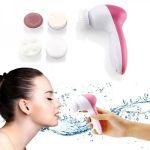 Автоматична четка за почистване на лице