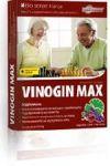 ВИНОГИН МАКС / vinogin max /