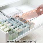 Органайзер за шкафове и чекмеджета