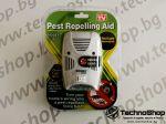 Riddex Quad-Уред против вредители - гризачи, насекоми