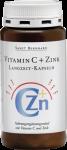 Витамин С + Цинк с удължено освобождаване